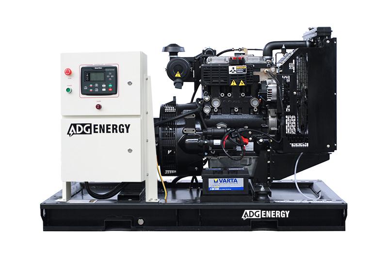 Дизельный генератор (электростанция) ADG-ENERGY AD-22PE