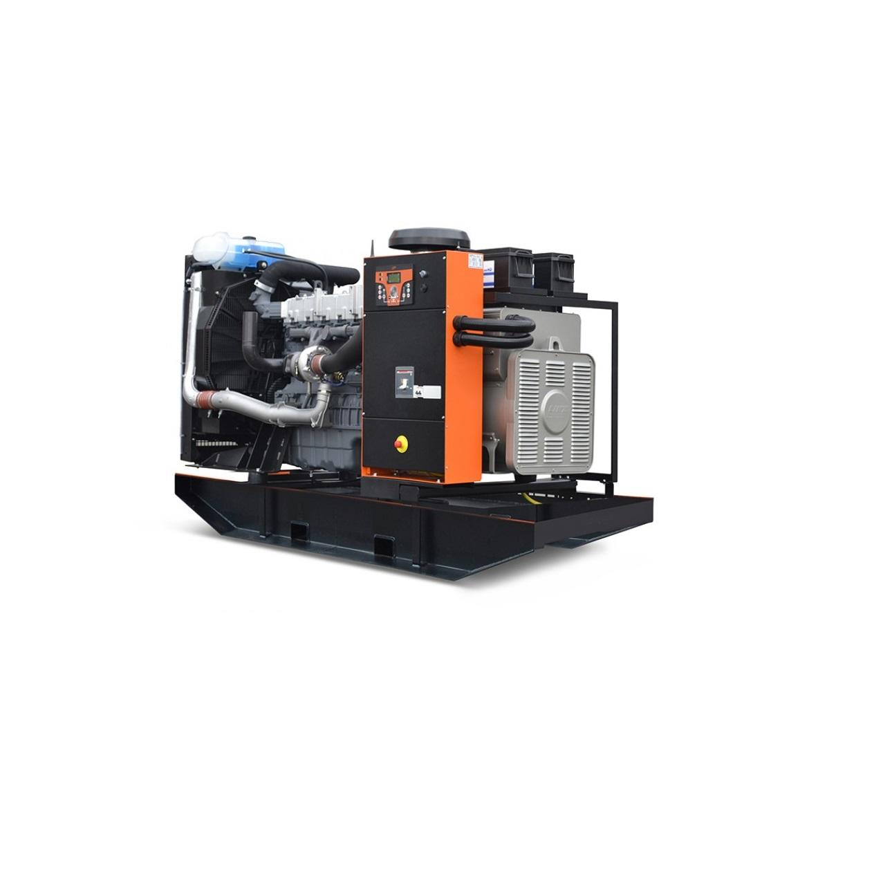 Дизельный генератор (электростанция) RID 1400 E-SERIES