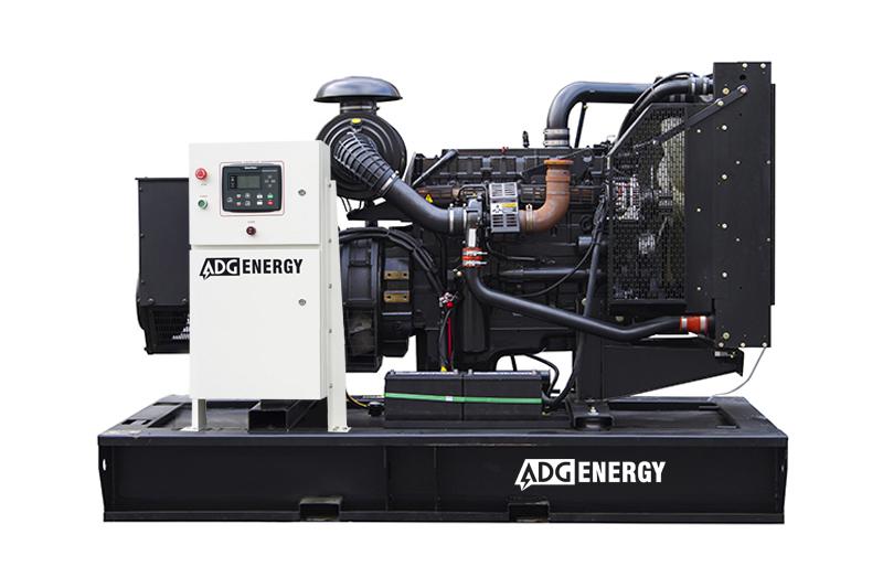 Дизельный генератор (электростанция) ADG-ENERGY AD-440PE