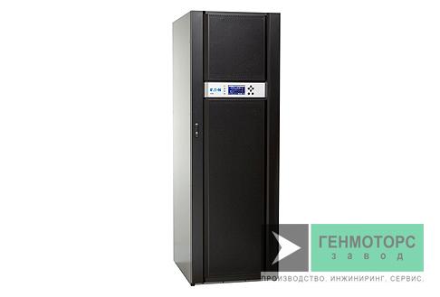 Источник бесперебойного питания Eaton 93E 40 кВА/36 кВт